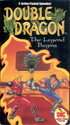 Destroy All Podcasts Dx Episode 193 Double Dragon The Legend