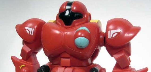 Bioroid Invid Fighter
