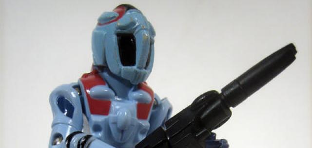 Bioroid Terminator