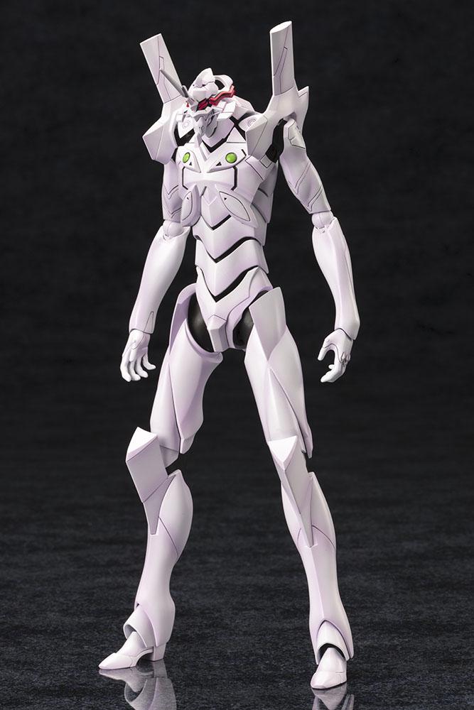 Evangelion Unit 13 Giji Shinka No 3 Form Model Kit