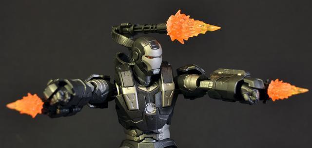 Bandai SH Figuarts War Machine