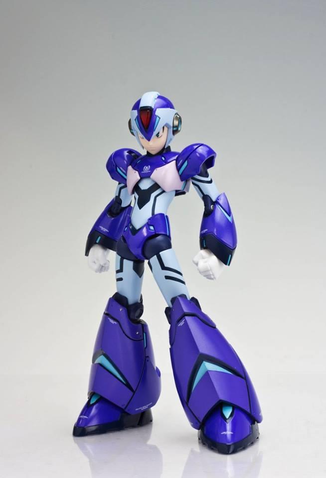 Truforce Megaman X Updated Collectiondx