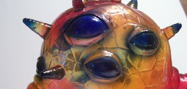 Eyezon - Monster Kolor variant