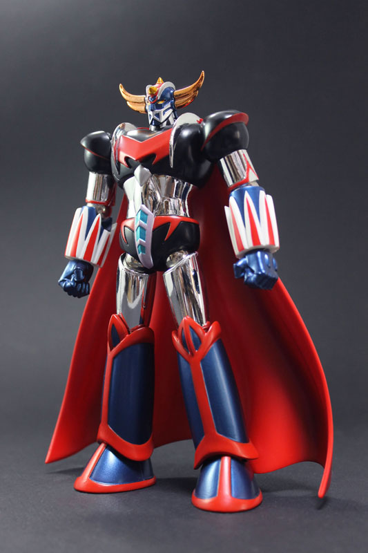 Dynamite Action Gk Grendizer Giga Collectiondx