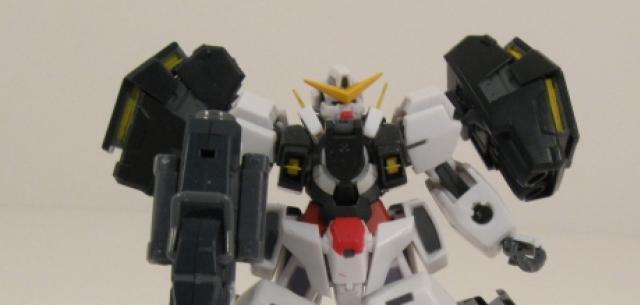Gundam Virtue and Nadleh