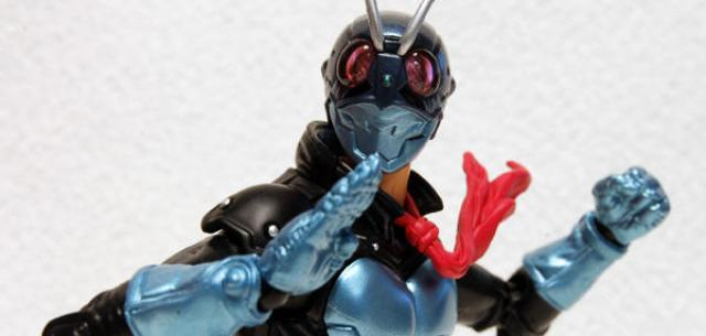 Masked Rider 1 THE FIRST Ver