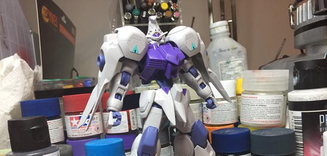 Gundam Kimaris