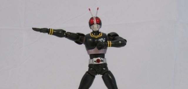 Kamen Rider Black | CollectionDX