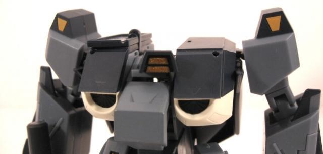 Dark Legioss Pilotless Type