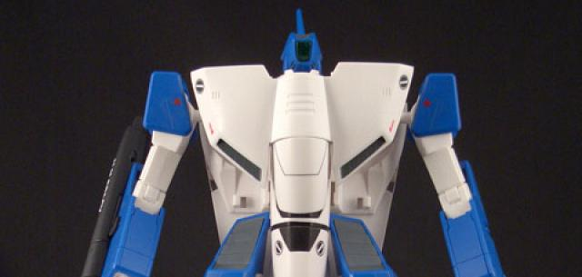 VF-1A Valkyrie (Max TV Type)