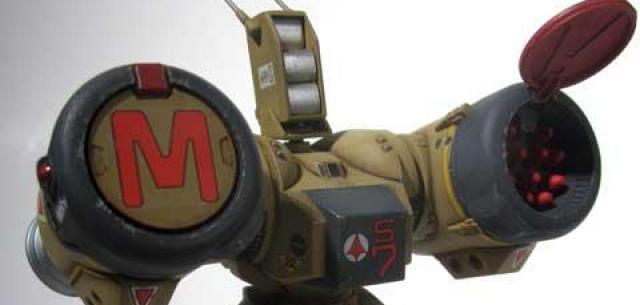 Missile Phalanx