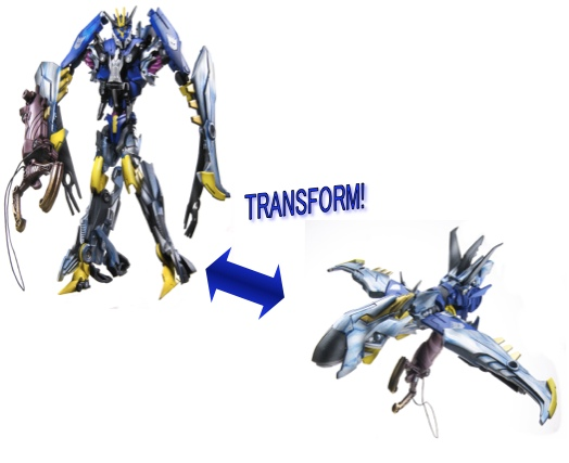 Hunter Soundwave