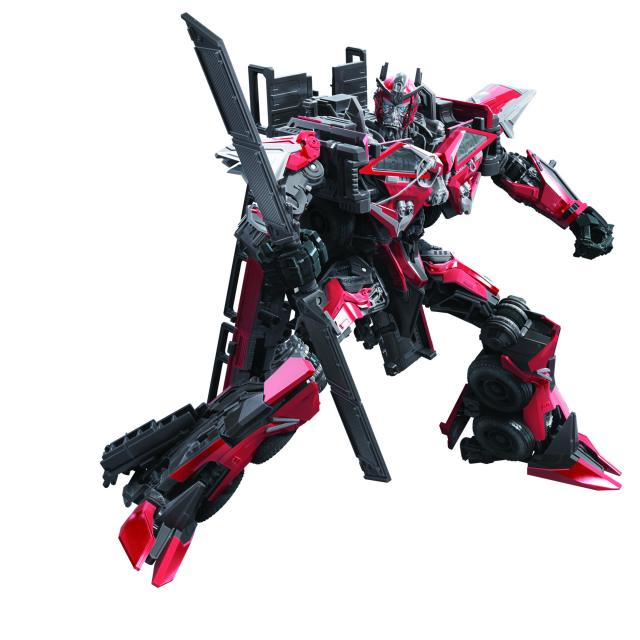 Transformers: Studio Series 61 Voyager Transformers: Dark of the Moon Sentinel Prime