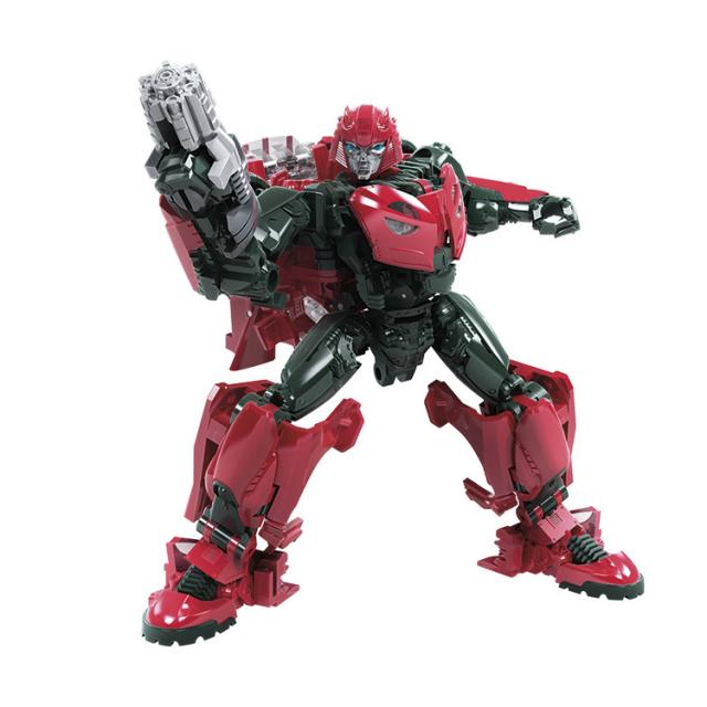 Transformers: Studio Series 64 Deluxe Transformers: Bumblebee Movie Cliffjumper