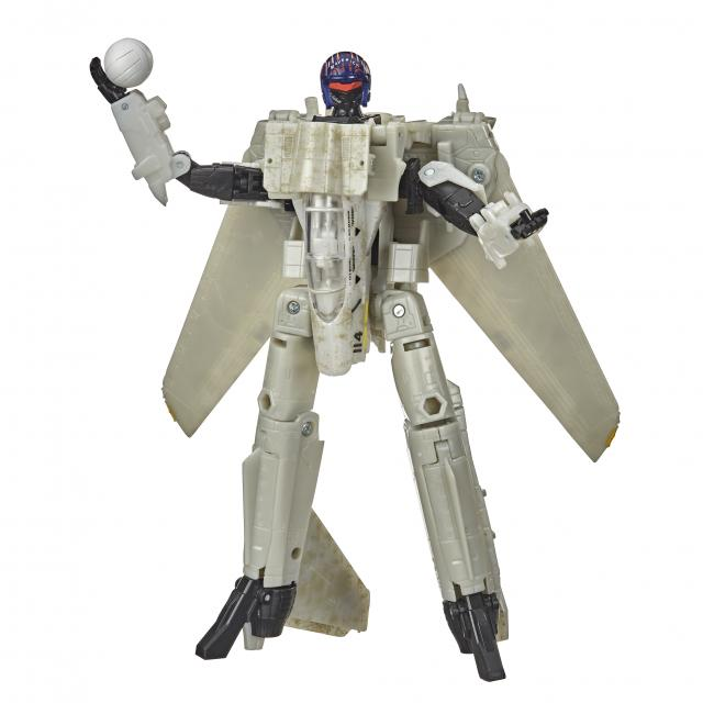Transformers Top Gun Maverick