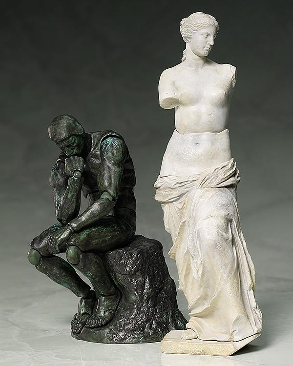 figma Venus de Milo | ...