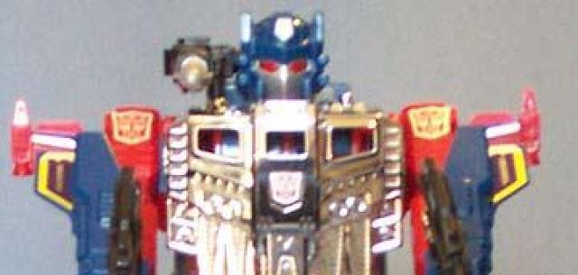 Powermaster Optimus Prime (reissue)