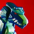 Q-Rex Megazord