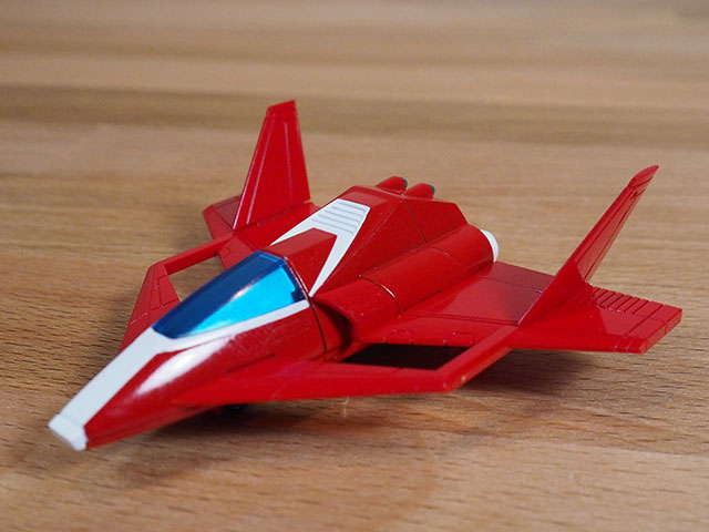 Falcon Jet Fighter