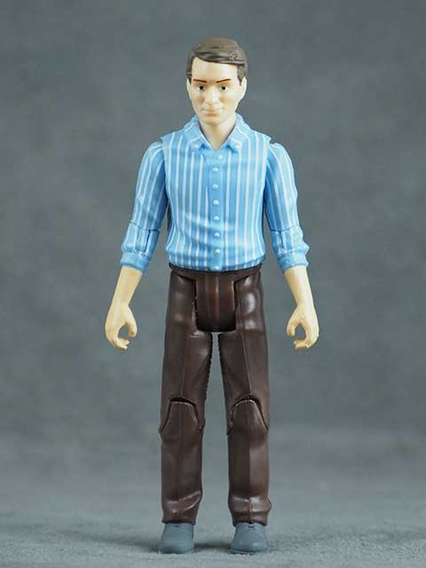 Married With Children Figures