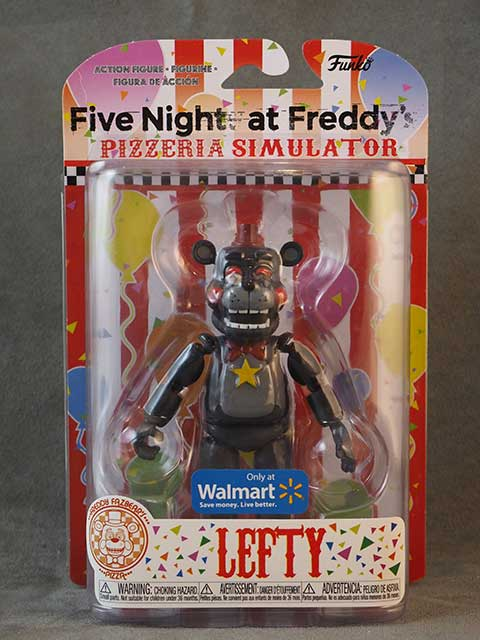 Lefty | CollectionDX
