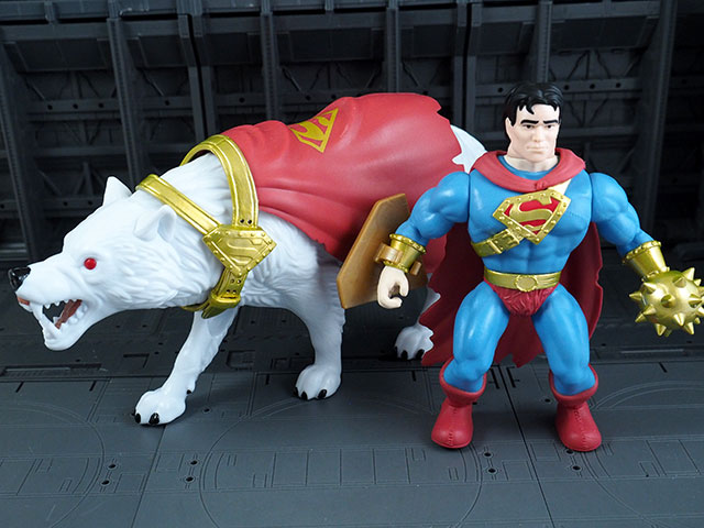 Krypto the Super Dog