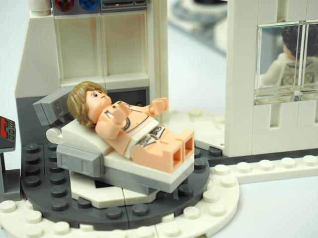 Hoth Medical Chamber