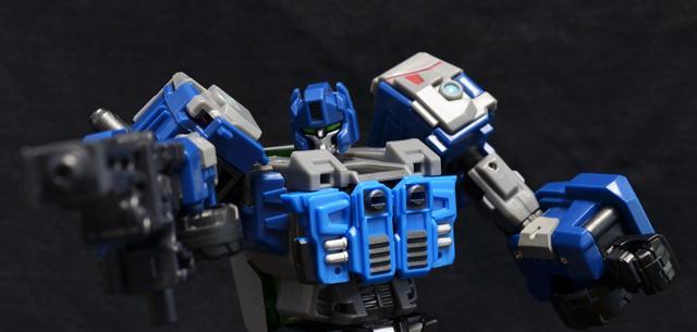 Warbots: Steel Core