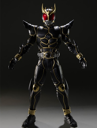 S.H. Figuarts Kamen Rider Kuuga Ultimate Form | CollectionDX