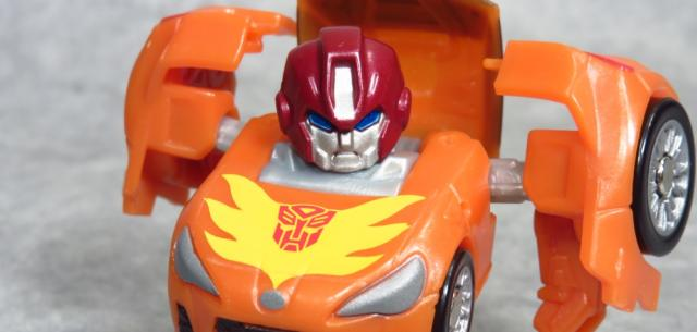 Hot Rod (Hot Rodimus)