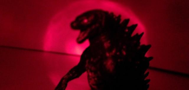 HG Godzilla 2014