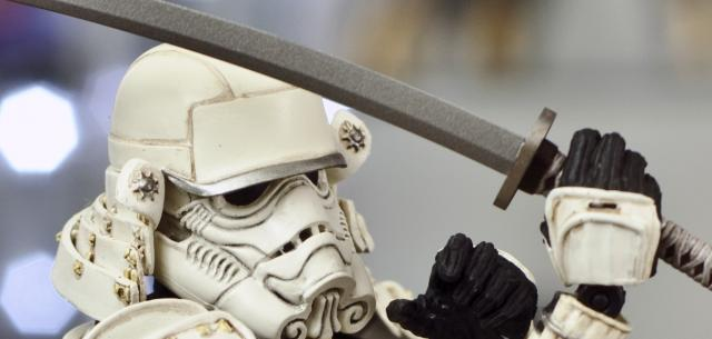 Ashigaru Stormtrooper