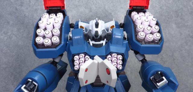 Reactive Armor for VF-0 Phoenix