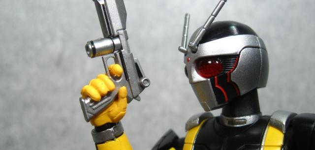 Roborider