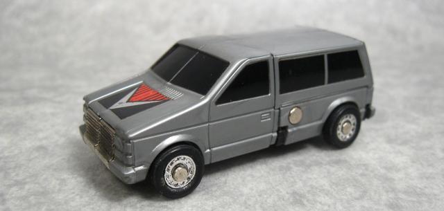 Van Guard