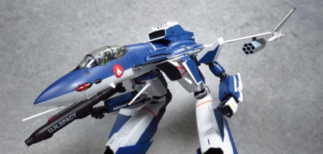 VF-0D Phoenix Shin Kudo Ver.