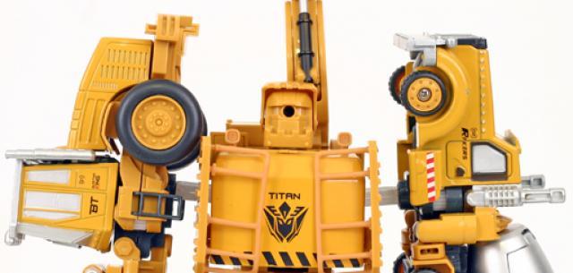 Transtruck Titan