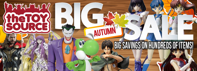 toy source autumn sale