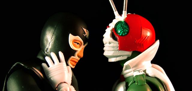 Masked Rider V3