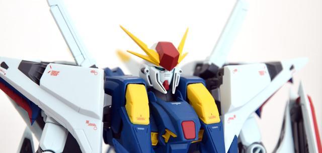 Xi Gundam Missile Pod Equipment (Markings Plus Ver.)