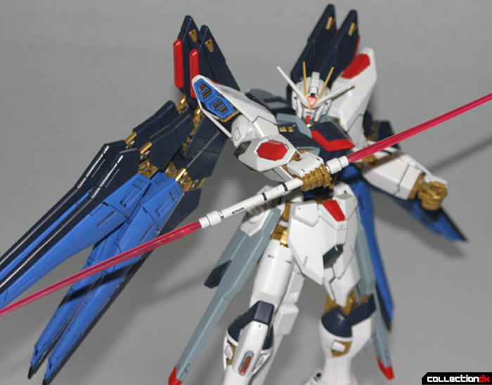 Strike Freedom21
