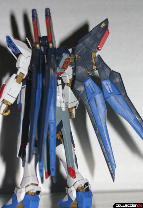 Strike Freedom24