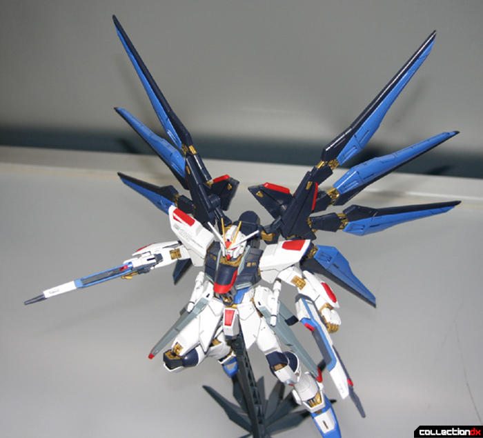 Strike Freedom33