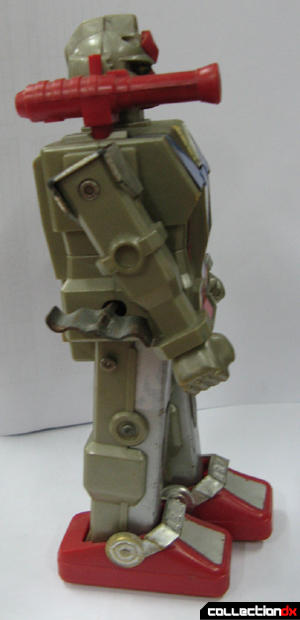 Gundam Wind-up Walker