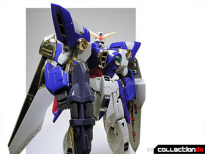 DX  Wing Gundam