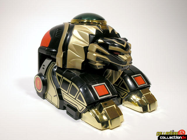 Lion Thunderzord