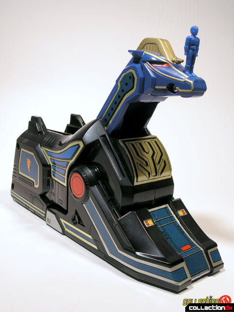 Unicorn Thunderzord