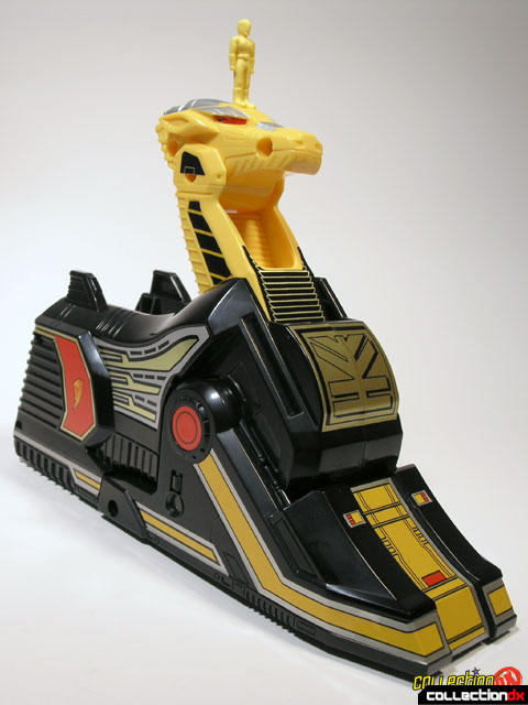 Griffin Thunderzord