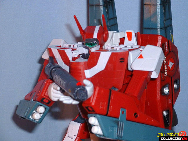 VF-1J Super Valkyrie (Miria Type)