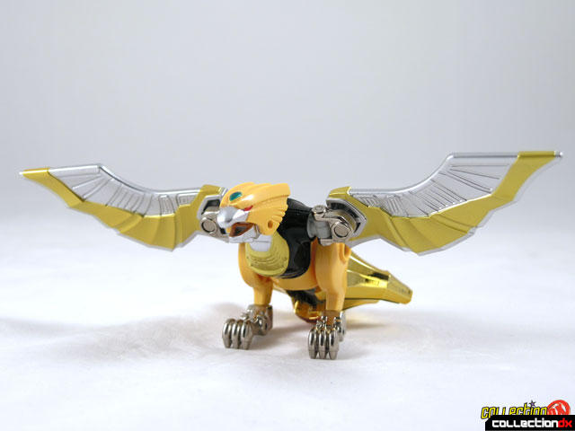 Yellow Eagle